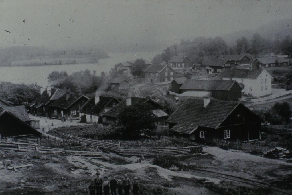 historiske-eidsfoss